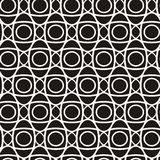 Decorative pattern Stock Image