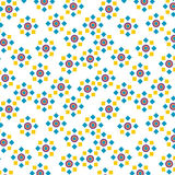 Decorative pattern Royalty Free Stock Image