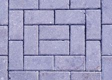 decorative paving tile. background, texture, pattern. stock images