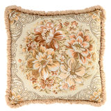 Decorative pillow Royalty Free Stock Photos