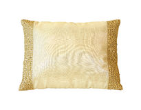 Decorative pillow Stock Photography