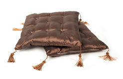 Decorative pillow Stock Photo