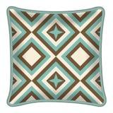 Decorative pillow Royalty Free Stock Image
