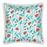 Decorative pillow Royalty Free Stock Photos