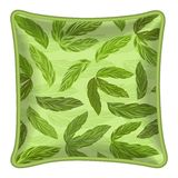 Decorative pillow Royalty Free Stock Image