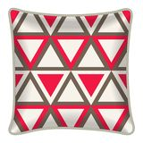 Decorative pillow Royalty Free Stock Images