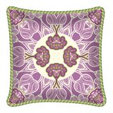 Decorative pillow Royalty Free Stock Photography