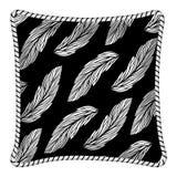 Decorative pillow Stock Image
