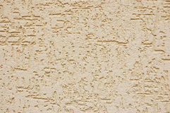 Decorative plaster Stock Image