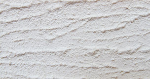 Decorative plaster Royalty Free Stock Photo