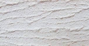 Decorative plaster Royalty Free Stock Photo