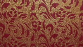 Decorative plaster. For backgrounds and textures Royalty Free Stock Image