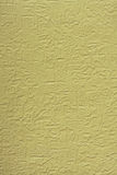 Decorative plaster texture. Suitable as background Royalty Free Stock Image