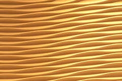 Decorative plastic  texture and background. Royalty Free Stock Photo