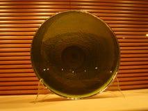 Decorative plate Stock Photos