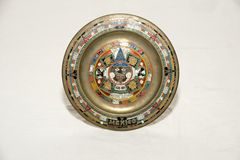 Decorative plate Royalty Free Stock Photography