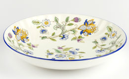 Decorative plate Royalty Free Stock Photo