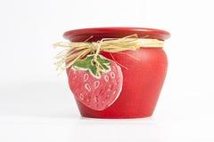 Decorative pot Stock Photos