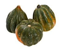 Decorative pumpkin Stock Images