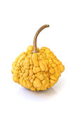 Decorative pumpkin Royalty Free Stock Photography