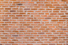 Decorative red brick wall texture Royalty Free Stock Images
