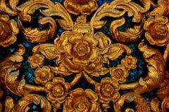 Decorative relief Stock Photo