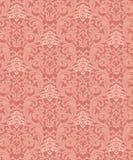 Decorative renaissance background. Decorative expensive claret renaissance background Royalty Free Stock Image