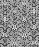 Decorative renaissance background Royalty Free Stock Images