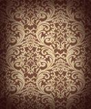 Decorative renaissance background Stock Photography