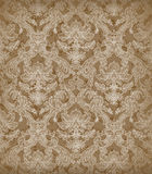 Decorative renaissance background Royalty Free Stock Image