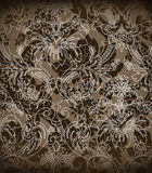 Decorative renaissance background Royalty Free Stock Photos