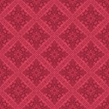 Decorative retro pattern Stock Images
