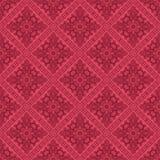 Decorative retro pattern Stock Images