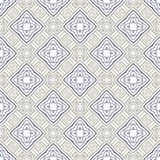 Decorative retro pattern Royalty Free Stock Photography
