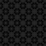 Decorative retro pattern Royalty Free Stock Photos