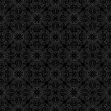 Decorative retro pattern Royalty Free Stock Photo