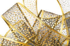 Decorative ribbon Royalty Free Stock Images