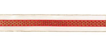 Decorative ribbon Royalty Free Stock Photography
