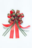 Decorative ribbon for your gift Royalty Free Stock Photography