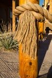 Decorative Ropes Royalty Free Stock Photo