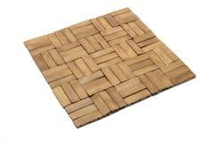 Decorative rug Royalty Free Stock Photos