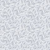 Decorative seamless border pattern Stock Photo