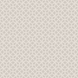 Decorative Seamless Geometric Vector Pattern Background Royalty Free Stock Images