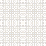 Decorative Seamless Geometric Vector Pattern Background Stock Photos