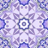 Decorative seamless pattern. Retro background. Vector illustration. Decorative seamless pattern Retro background Vector illustration art Royalty Free Illustration