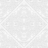 Decorative seamless pattern Royalty Free Stock Photos