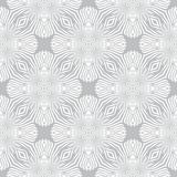 Abstract 3d Seamless Pattern Design Royalty Free Stock Images
