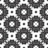 Abstract 3d Seamless Pattern Design Stock Image