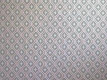 Decorative silk wallpaper, geo-geometric pattern. A close-up shot. stock photos