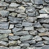 Decorative stone bricks background Stock Photography
